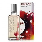 Replay Your Flagrance! for Her apa de toaleta 60ml